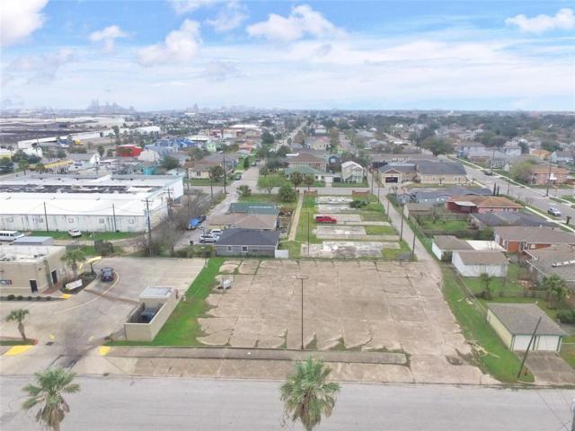 0 52ND Street, Galveston, TX 77551 (MLS #41332014) :: Texas Home Shop Realty