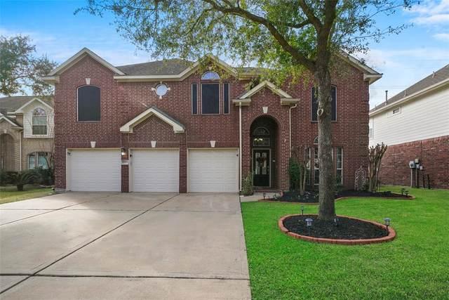 11215 Switchgrass Lane, Houston, TX 77095 (MLS #41332248) :: Michele Harmon Team