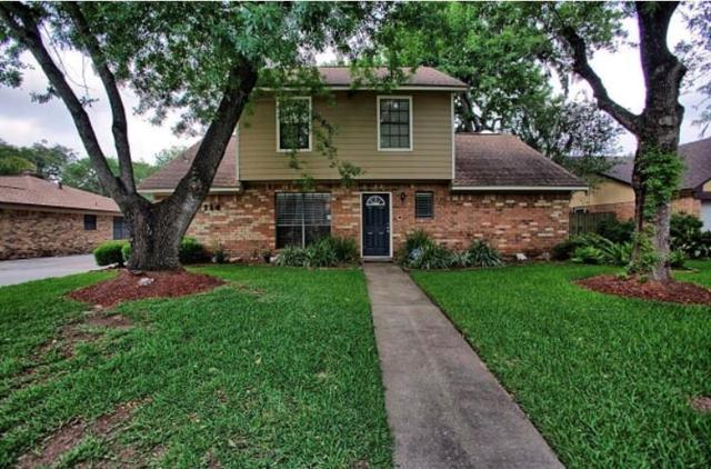 114 Anchusa Street, Lake Jackson, TX 77566 (MLS #41334934) :: Connect Realty