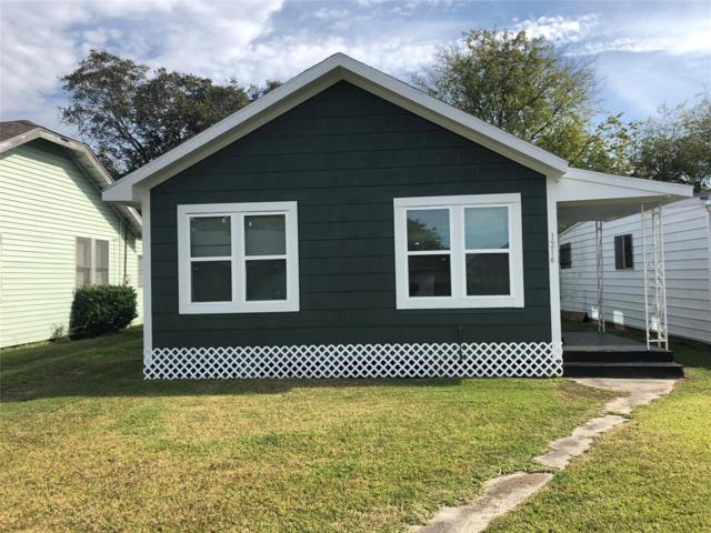 1214 W 6th Street, Port Arthur, TX 77640 (MLS #41336321) :: Texas Home Shop Realty