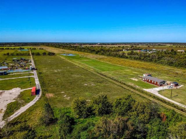 380 County Road 613, Dayton, TX 77535 (MLS #413392) :: The SOLD by George Team