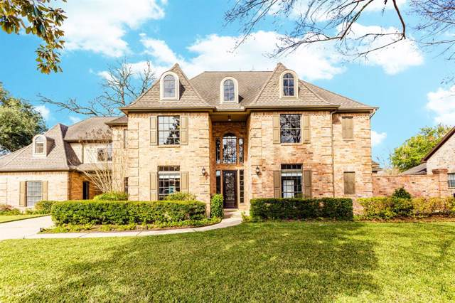 32910 Welton Court, Fulshear, TX 77441 (MLS #41340791) :: The SOLD by George Team