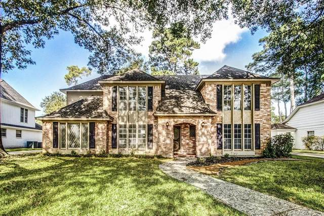 9314 Appin Falls Drive, Spring, TX 77379 (MLS #41341411) :: Connect Realty