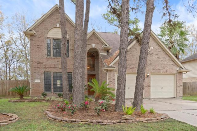 19326 Spruce Bough Lane, Humble, TX 77346 (MLS #41341605) :: Texas Home Shop Realty