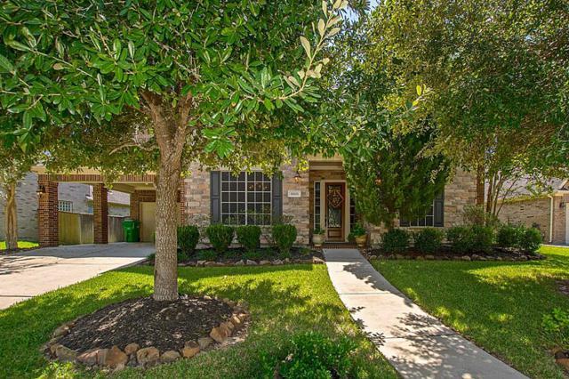 10606 Winding Green, Humble, TX 77338 (MLS #41342396) :: Giorgi Real Estate Group