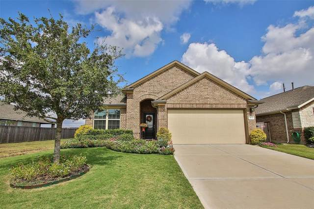26314 Stonedale View Drive, Richmond, TX 77406 (MLS #41344588) :: Rachel Lee Realtor