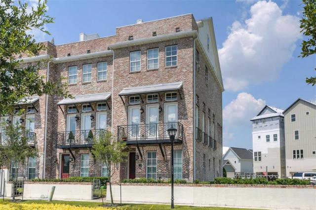 2309 Kolbe Grove Lane, Houston, TX 77080 (MLS #41346010) :: Texas Home Shop Realty