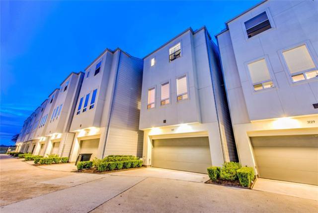 3127 Leeland Street, Houston, TX 77003 (MLS #41347540) :: Texas Home Shop Realty