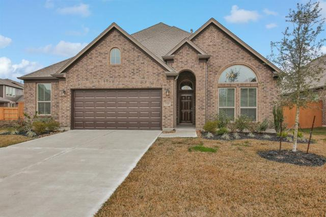2326 Windy Sail Drive, Texas City, TX 77568 (MLS #41354096) :: Fairwater Westmont Real Estate