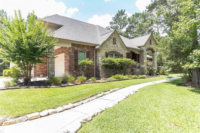 29222 Champions Drive, Magnolia, TX 77355 (MLS #41358536) :: The Property Guys