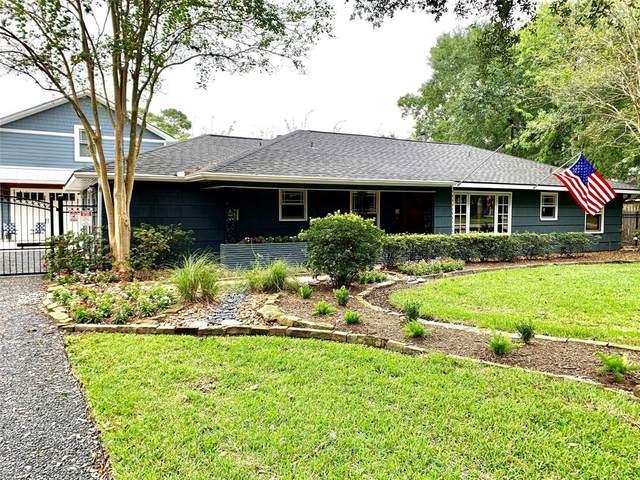 1410 Monarch Oaks Street, Houston, TX 77055 (MLS #41366975) :: Lerner Realty Solutions