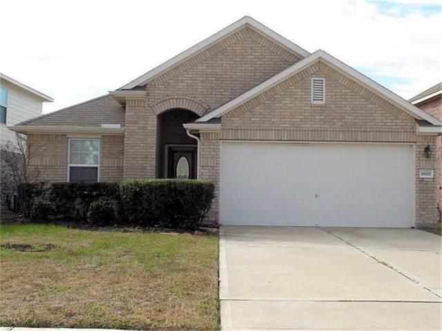 18111 Mossy Creek Lane, Richmond, TX 77407 (MLS #41370399) :: Lerner Realty Solutions