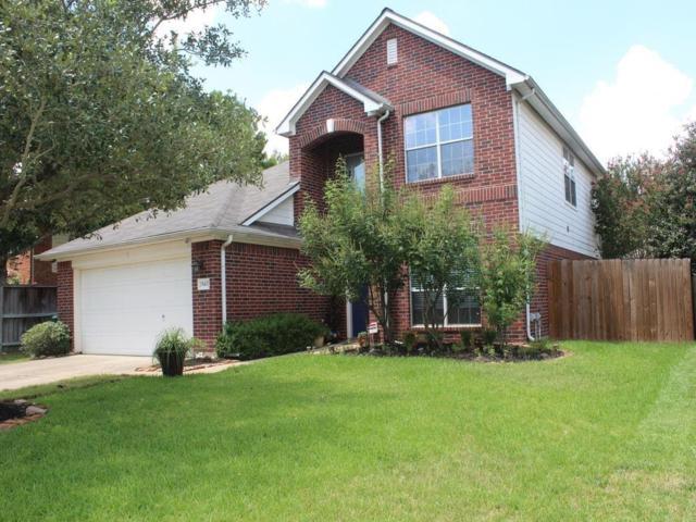 15407 Turning Tree Way, Cypress, TX 77433 (MLS #41370719) :: Krueger Real Estate