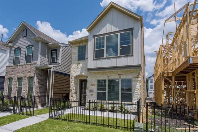 12539 Malachite, Houston, TX 77077 (MLS #41371852) :: The Heyl Group at Keller Williams