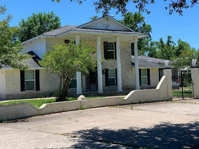 200304 Us Highway 90 E, Liberty, TX 77575 (MLS #41372135) :: TEXdot Realtors, Inc.