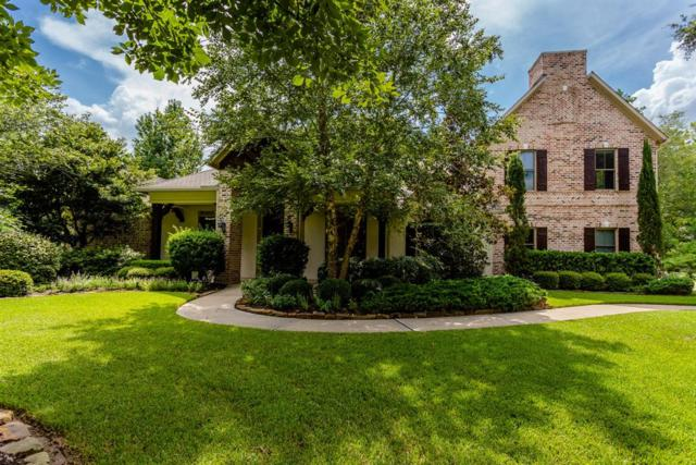 27327 Whispering Maple Way, Spring, TX 77386 (MLS #41374930) :: Giorgi Real Estate Group