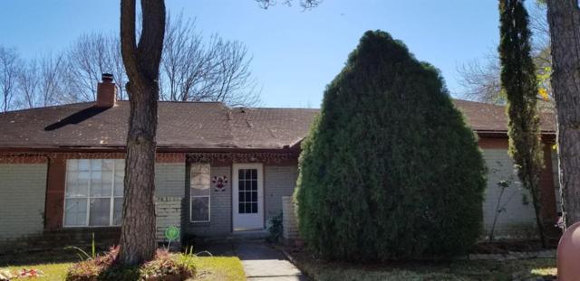 13335 Benford Drive, Houston, TX 77083 (MLS #41376327) :: Texas Home Shop Realty