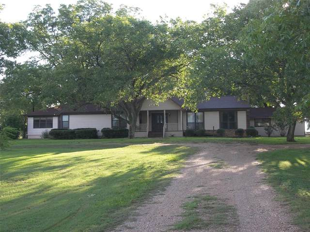 6529 Fm 155, Weimar, TX 78962 (MLS #41377551) :: The Heyl Group at Keller Williams