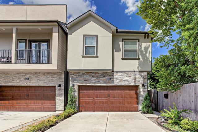 1327 Laird Street, Houston, TX 77008 (MLS #41377944) :: The Johnson Team