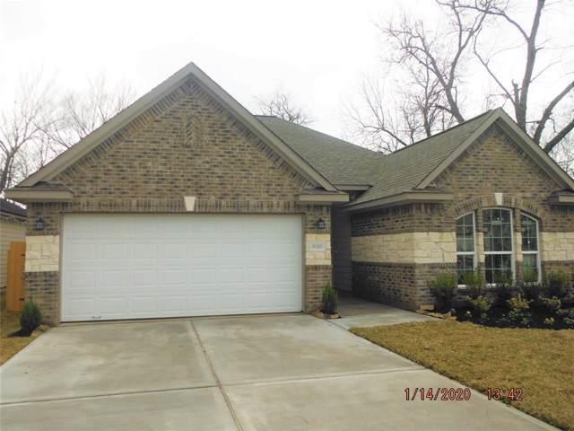 8310 Livingston, Houston, TX 77051 (MLS #41379211) :: CORE Realty