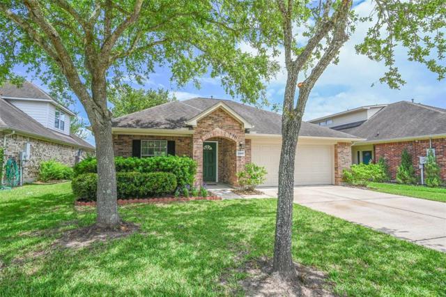 2869 Diamond Bay Drive, Dickinson, TX 77539 (MLS #41379368) :: Texas Home Shop Realty