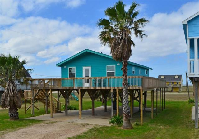 13007 Coronado Drive, Freeport, TX 77541 (MLS #4138032) :: Texas Home Shop Realty