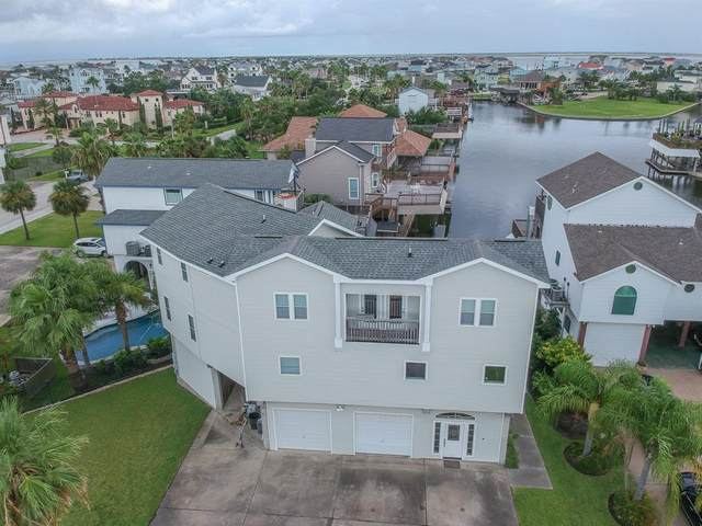 307 Paradise Drive, Tiki Island, TX 77554 (MLS #41386338) :: Ellison Real Estate Team