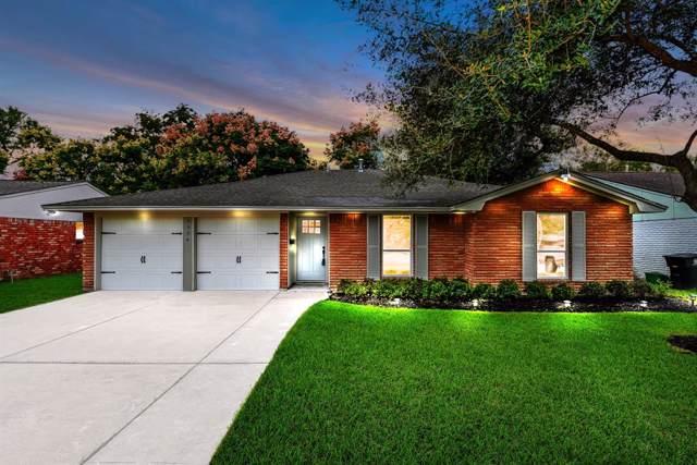 5534 W Airport Boulevard, Houston, TX 77035 (MLS #41386877) :: CORE Realty