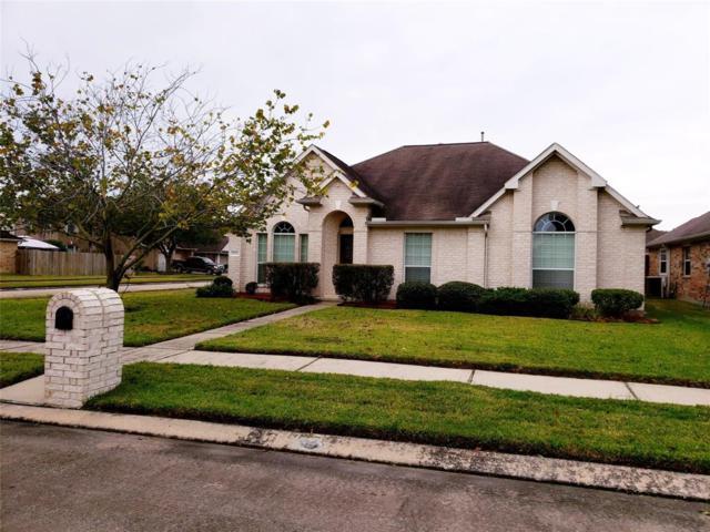 3808 Oakwilde Circle, La Porte, TX 77571 (MLS #41388242) :: The SOLD by George Team