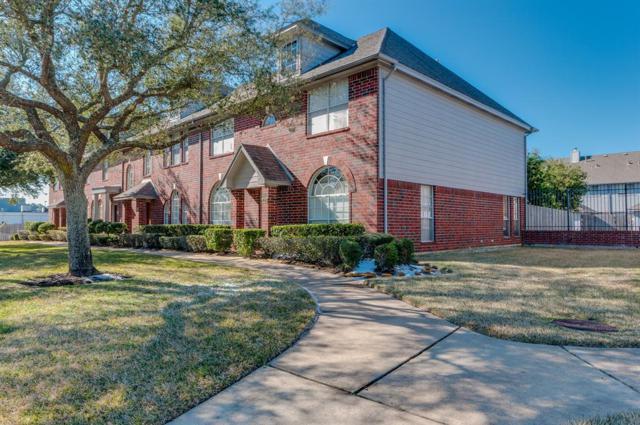 1215 El Camino Village Drive, Houston, TX 77058 (MLS #41388464) :: Texas Home Shop Realty
