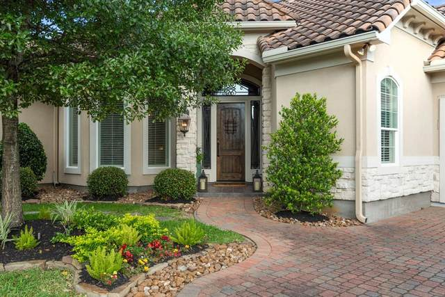 143 Lake Sterling Gate Drive, Spring, TX 77379 (#41388820) :: ORO Realty