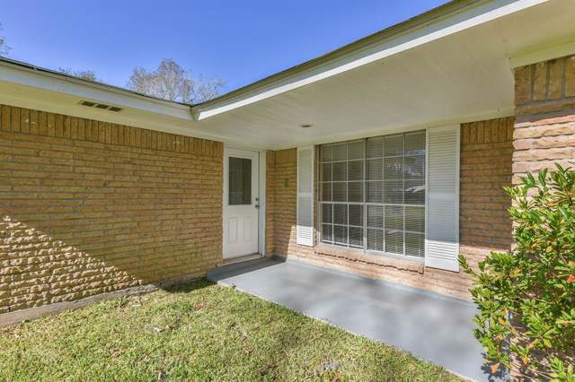 1515 Cypress Street Street, Liberty, TX 77575 (MLS #41391449) :: The SOLD by George Team