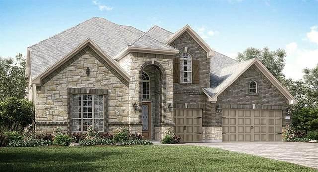 12006 Balgowan Lane, Richmond, TX 77407 (MLS #41393135) :: Lerner Realty Solutions