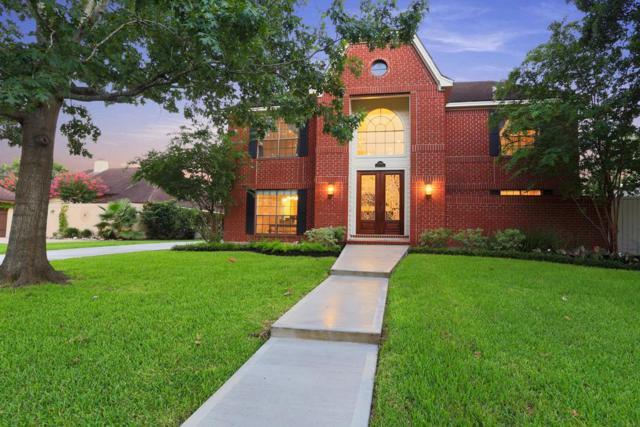 13819 Trailville Drive, Houston, TX 77077 (MLS #41393985) :: Texas Home Shop Realty