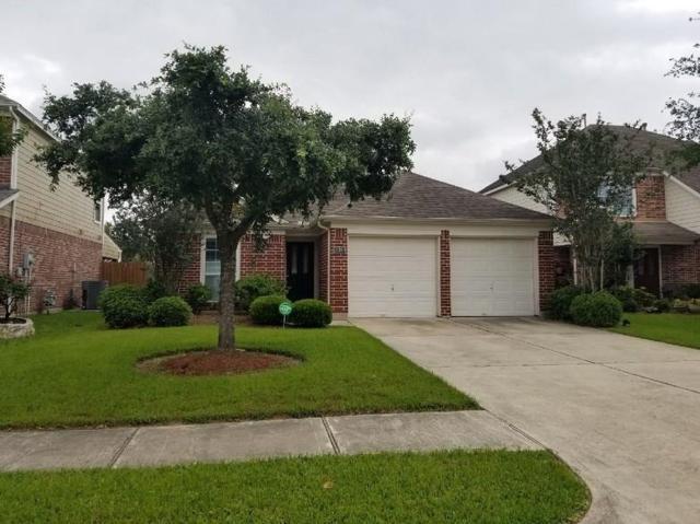 20918 Balmoral Glen Lane, Katy, TX 77449 (MLS #41395234) :: Texas Home Shop Realty