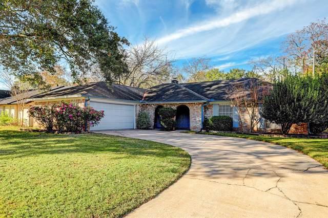 603 Whitecap Drive, El Lago, TX 77586 (MLS #41396514) :: Texas Home Shop Realty