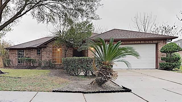 1006 Foxborrough Lane, Missouri City, TX 77489 (MLS #41401086) :: The Home Branch