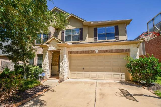 4122 Regal Stone Lane, Sugar Land, TX 77479 (MLS #41406352) :: Ellison Real Estate Team