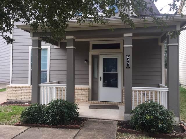 6251 Scotchwood Drive, Katy, TX 77449 (MLS #41407124) :: Caskey Realty