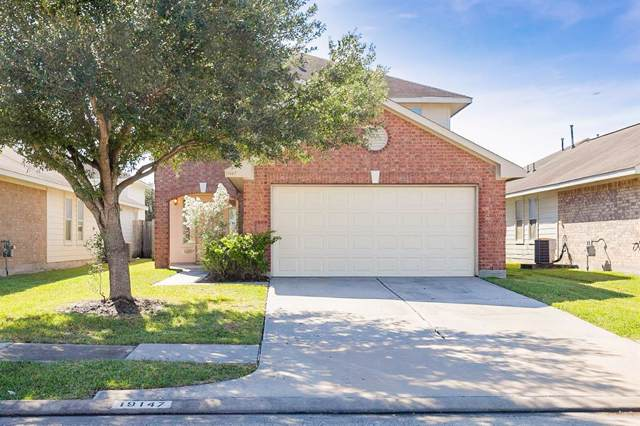 19147 S Whimsey Drive, Cypress, TX 77433 (MLS #41407527) :: TEXdot Realtors, Inc.