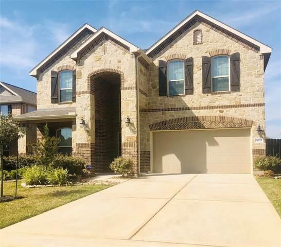 14615 N Carolina Green Drive, Cypress, TX 77433 (MLS #41409626) :: Ellison Real Estate Team