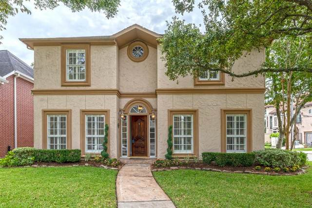 4341 Betty Street, Bellaire, TX 77401 (MLS #41409820) :: The Andrea Curran Team powered by Compass