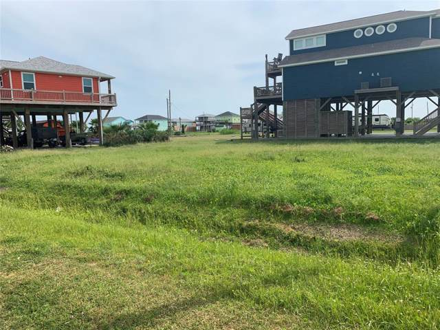 0 Trout Boulevard, Crystal Beach, TX 77650 (MLS #41414729) :: The Parodi Team at Realty Associates