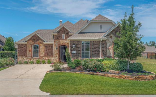7 S Lochwood Way, Tomball, TX 77375 (MLS #41414874) :: Lion Realty Group / Exceed Realty