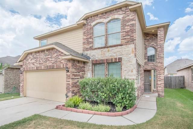 2119 Harmon Crest Court, Spring, TX 77373 (MLS #41417106) :: KJ Realty Group