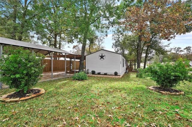 9541 Cedar Ridge Court, Willis, TX 77318 (MLS #41418320) :: Texas Home Shop Realty