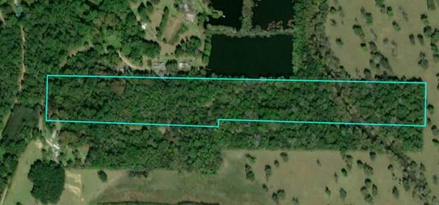 TBD County Road 2327, Dayton, TX 77535 (MLS #41420840) :: Bay Area Elite Properties