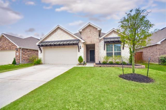 22642 S Triangle Ridge Drive Drive, Porter, TX 77365 (MLS #41421660) :: The SOLD by George Team