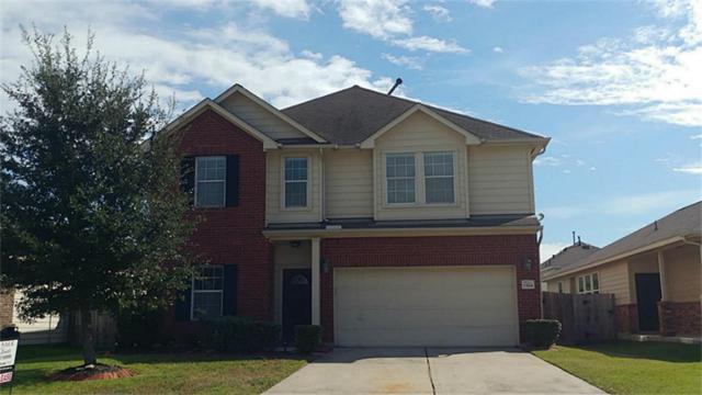 13214 Arden Ridge Lane, Houston, TX 77014 (MLS #41423765) :: Texas Home Shop Realty