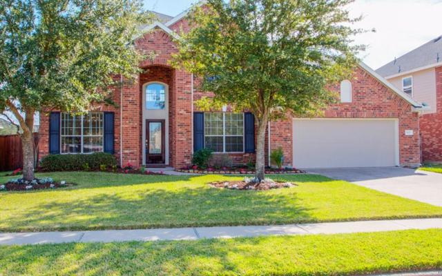 9623 Empress Crossing Drive, Spring, TX 77379 (MLS #41424382) :: Grayson-Patton Team